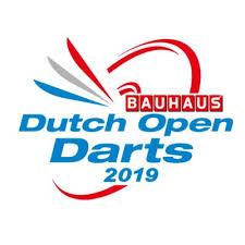 Dutch open Zondag 3 februari 2019